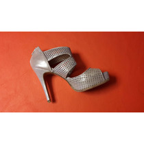 Oportunidad Zapatos Blaque De Fiesta