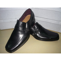 Zapatos De Hombre De Cuero ( Calzados)