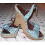 Zapatos Calzados Sandalias Sarkany Talle 37 Chico