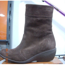 Botas Dama Hush Puppies Willy - Variedad De Modelos