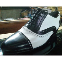 Zapatos Artesanales Para Baile: Tango Salsa Calle Etc