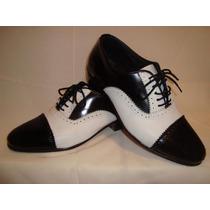 Zapato Tango Shoes Soy Porteño 36 Al 47 Suela Soy Porteño!!!
