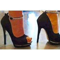 Zapatos De Fiesta Originales (consultar Stock)