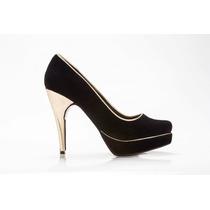 Zapatos Con Plataforma _ Lady Comfort Zapateria Isis