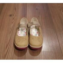 Zapatos Cocoa Kids Nobuk Color Piel N° 32 Nena