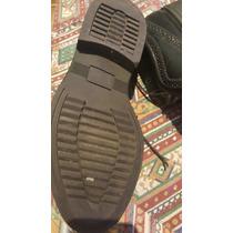 Zapatos De Hombre De Cuero Batistella