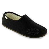 Pantuflas Corderito Base De Goma Zapatillas Zapatos Oferta