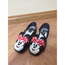 Zapatos Minnie Original Disney