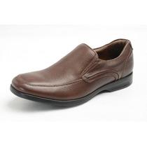 Zapato Democrata Mocasin Lumini Flex