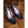 Zapatos Negros Andrea Carla
