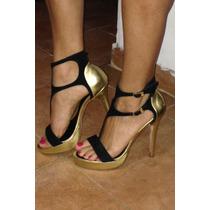 Zapatos Ricky Sarkany Linea Artesanal