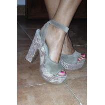 Zapatos Ricky Sarkany/paruolo