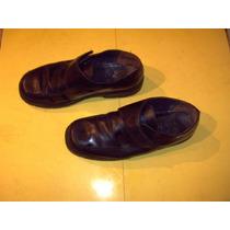 Zapatos, Storkman, Con Abrojo ,ok, Muy Buenos,