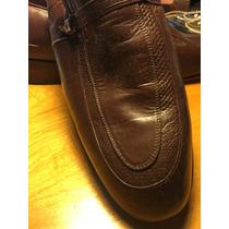 Zapatos De Cuero De Primera Calidad Nuevos.