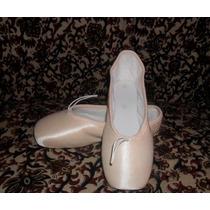 Zapatillas De Punta Para Danza