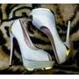 Hermosos Zapatos Importados-entrega Inmediata!! Nro 34-35