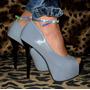 Hermosos Zapatos Importados Para Entrega Inmediata Nro 37