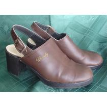 Zapatos N° 39