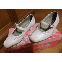 Zapatos Blancos Para Comunión