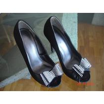 Zapato De Fiesta Forever 21 Nº 38 !!!