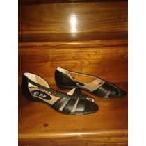 Zandalia, Zapato Dama Talle 39