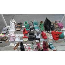 Lote De Sandalias Para Nenas Por 15 Pares ¡¡¡¡¡¡plataforma