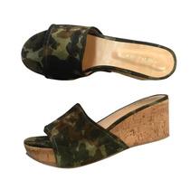 Zapatos Mujer Sandalias Verano Taco Plataforma