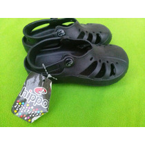 Suecos De Goma Hippo ,sandalia,ojotas