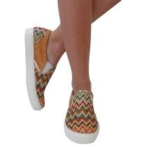 Clippate Alpargatas Panchas Zapatos Cuero Rafia Verano