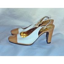 Graciel Zapatos Talle 36 Tipo Sandalia