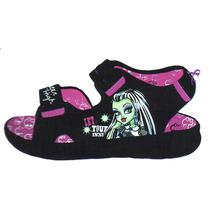 Sandalias Monster High
