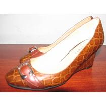 Zapatos Taco Chino!