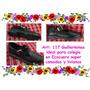 117 Zapatos Guillerminas P/colegio S/comodas Livianas 27 -28