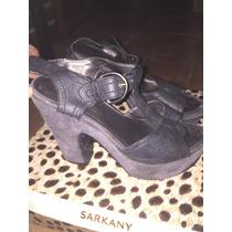 Zapatos Ricky Sarkany Talle 37