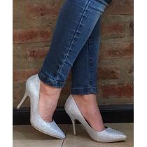 Zapatos Stilettos Mujer Ultima Moda 2016