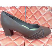 Piccadilly Zapato Clasico / Trabajo / Uniforme Cod: 110100
