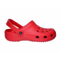 Suecos De Goma Crislor De Niños - Tipo Crocs