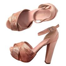 Zapatos Mujer Stilettos Ven A Mi Noche Fiesta