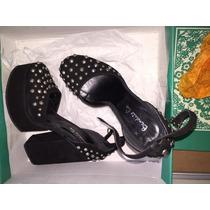 Zapatos Divinos De Bendito Pie Tachas