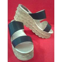 Zapatos Pataforma Sharm. Nueva Colección !!!