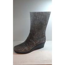 Botas De Lluvia Zapato De Goma