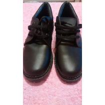 Vendo Zapatos Colegiales Nuevos!! Talle 36