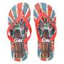 Ojotas Coca-cola Shoes Slot Sportline