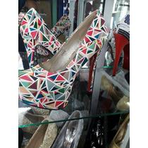 Zapatos Importados Num 35 Al 40