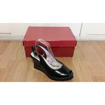 Sandalias De Mujer Huija Excelentes!!!...oportunidad !!!