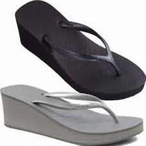 Ojotas Havaianas High Fashion 100% Original - Envios!
