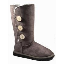 Botas Mujer Invierno Australiana Zapatos Anca Y Co Corderito