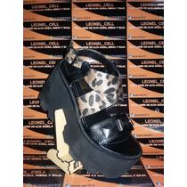 Zapato Plataforma Exclusivo Dia Noche Barato Paris Envio Mp