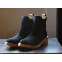 Zapatos De Mujer Kevingston Botitas