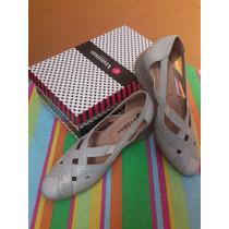 Zapatos De Señora Con Camara De Aire